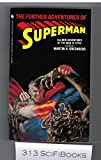 img - for The Further Adventures of Superman (Bantam Spectra Book) book / textbook / text book