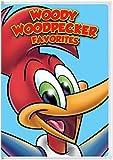 Woody Woodpecker Favorites [DVD] [Region 1] [US Import] [NTSC]