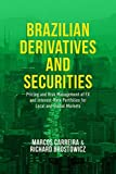 The Brazilian financial markets operate in a very different way to G7 markets. Key differences include onshore and offshore markets, exponential rates, business days day-counts, and price formation from the futures markets (instead of the cas...