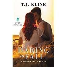 Daring to Fall (Hidden Falls)