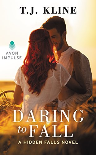 Daring to Fall (Hidden Falls) by [Kline, T. J.]