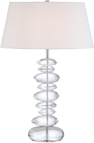 George Kovacs P725-077 One Light Table Lamp