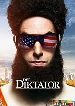 Filmcover Der Diktator