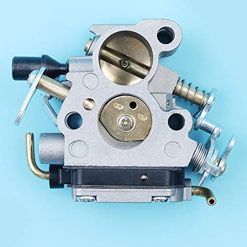 Laliva Tools - Carburetor Carby Carb Assembly for McCulloch CS340 CS380  Chainsaw Replacement Spare Parts