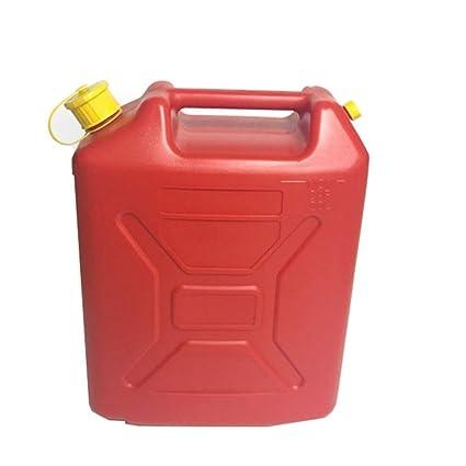 Amazon.es: YHFX6Bidon gasolina Tambor de aceite - barril de ...