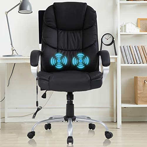 Ergonomic Office Chair Desk Chair Executive Chair