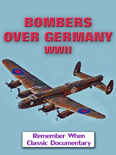 Cologne Lancaster (Bombers Over Germany - WWII)