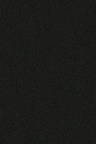 5 Velluto Adesivo Nero H45 Ml