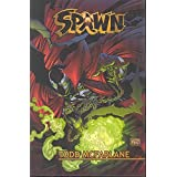 Spawn Collection Volume 1