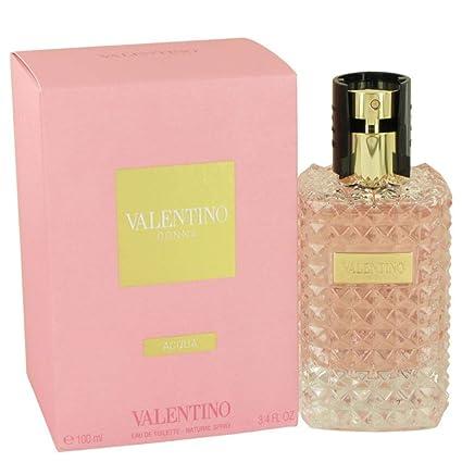 Valentino Donna Acqua Agua de Colonia - 100 ml