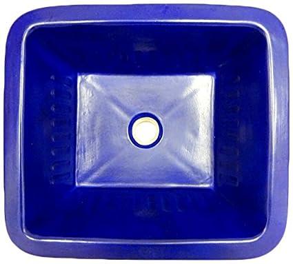 Art in Sink 27BS16/40511 Artisan Sinks 16-1\'2\