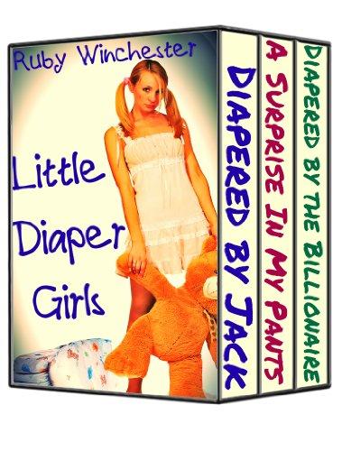 diaper fetish girls ages 6