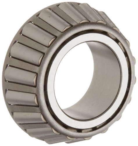 Timken M88048 Axle Bearing (Axle Cj7 Jeep 1982)