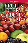 Fruit and Berry Gardening for Canada