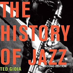 The History of Jazz, Second Edition Hörbuch