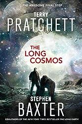 The Long Cosmos: A Novel (The Long Earth Book 5)
