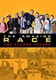 Buy The Amazing Race (2002) Season 2 (3 Discs)