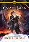 La casa de Hades par Rick Riordan
