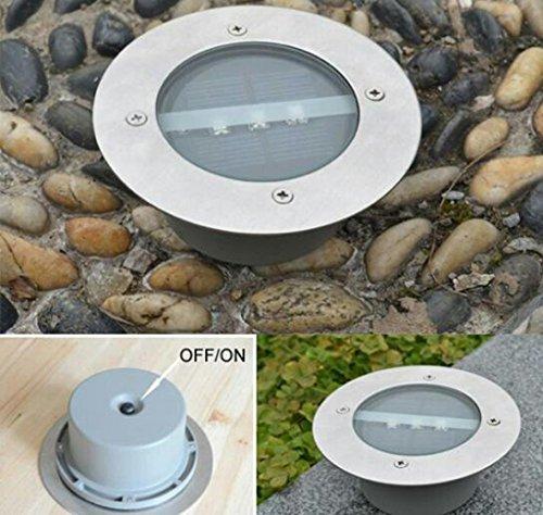 Solar Outdoor Lighting Incorporated