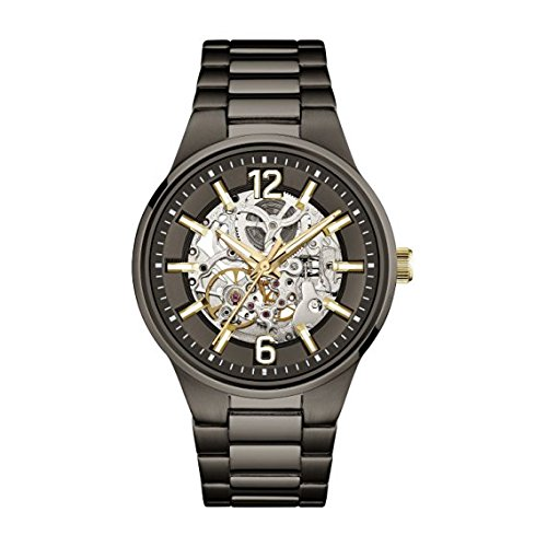 bulova-mens-automatic-stainless-steel-casual-watch-colorgrey-model-45a137