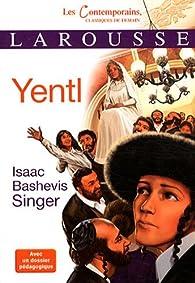 Yentl par Isaac Bashevis Singer