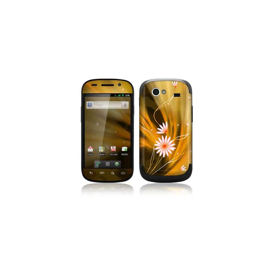 Cover Decal Sticker for Samsung Google Nexus S i9020 Cell Phone Cell