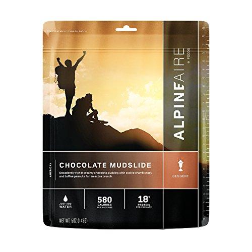 Alpine Aire Foods Chocolate Mudslide (Serves 2)