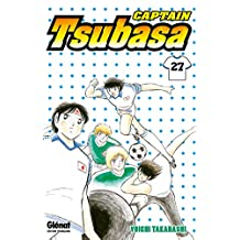 CAPTAIN TSUBASA T.27