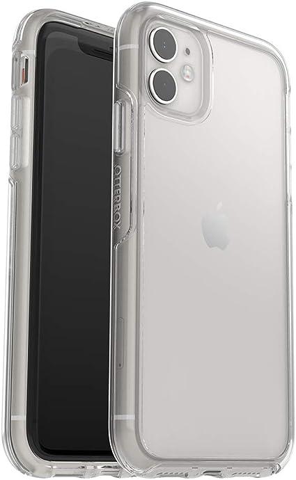 OtterBox Symmetry Clear Series Coque pour iPhone 11 Transparent