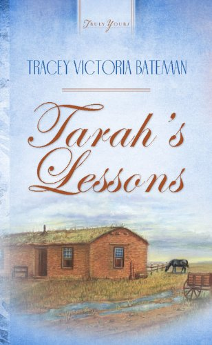 book cover of Tarah\'s Lessons