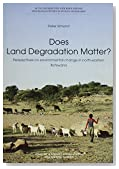 Does Land Migration Matter: Perspectives on Environmental Change in North-Eastern Botswana (Stockholm Studies in Human Geography , No 7)