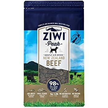 Ziwi Peak Air-Dried Beef Dog (2.2lb)
