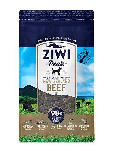 Ziwi Peak Beef Dog Cuisine (2.2lb)