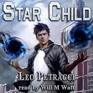 Star Child Audiobook