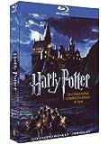 Harry Potter Collezione Completa (8 Blu-Ray) [Italia] [Blu-ray]