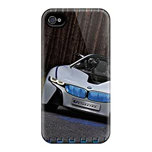 Iphone Cases - Tpu Cases Protective For Iphone 6- Bmw Efficientdynamics Black Friday