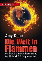 Die Welt in Flammen: Wie Demokratie zu Rassismus und Unterdrückung führen kann (German Edition)