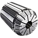 """Dorian Tool ER32 Alloy Steel Ultra Precision Collet, 0.336"""" - 0.375"""" Hole Size"""