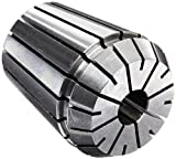 Dorian Tool ER32 Alloy Steel Ultra Precision Collet, 0.336'' - 0.375'' Hole Size