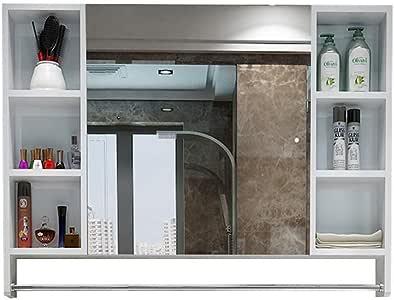 Bathroom Medicine Cabinet With Mirror Creative LDF ...