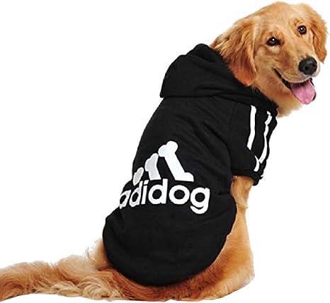 rot Hund Geschenkidee f/ür Weihnachten und Geburtstag T//Shirt adidog Inception Pro Infinite s Kapuze Shirt Sweatshirt Kost/üm