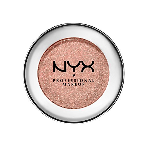NYX Cosmetics Prismatic Eye Shadow PS07 - Golden Peach