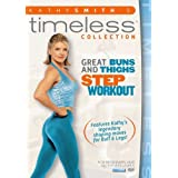 Kathy Smith Timeless: Great Buns & Thighs Step Aerobics Workout by Bayview Entertainment/Widowmaker