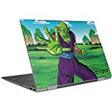 Skinit Dragon Ball Z Envy x360 15t (2018) Skin - Piccolo Power Punch Design - Ultra Thin, Lightweight Vinyl Decal Protection