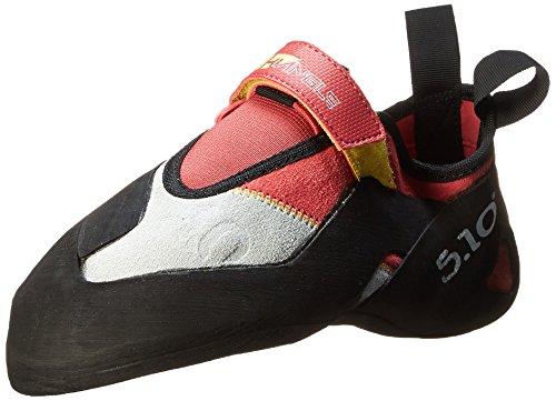Chaussures Ten D'escalade Five Hiangle Noir W Rose taffOwq