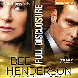 Full Disclosure Audiobook