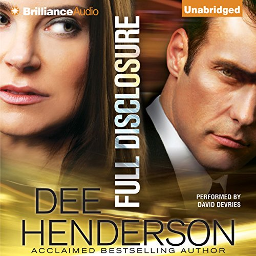Full Disclosure Audiobook [Free Download by Trial] thumbnail