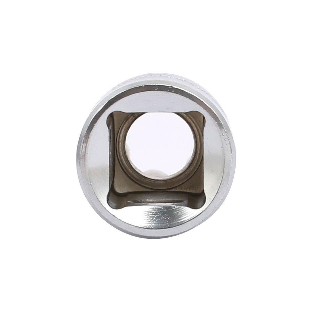 Aexit E16 1//2-inch Hand Operated Tools Square Drive Chrome Vanadium Steel Torx Impact Socket 2pcs Model:70as587qo767