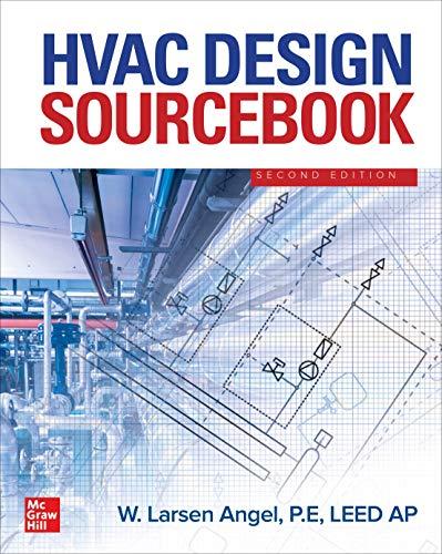 HVAC Design Sourcebook, Second Edition