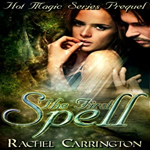 The First Spell Audiobook